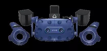 Vive Pro Eye Office