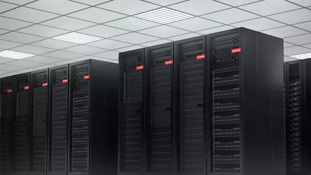 Intel Select Solution