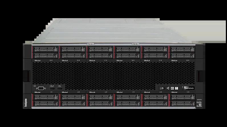 Intel Select Solution for SAP HANA