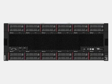 Intel Select Solution for Microsoft SQL Server 2017 OLAP 200TB