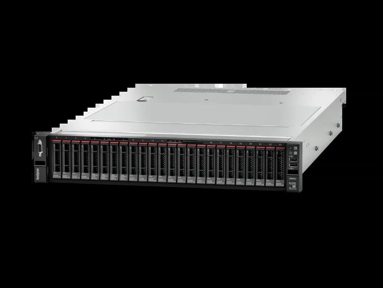 Lenovo ThinkSystem SD650