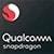 Qualcomm Processor Logo