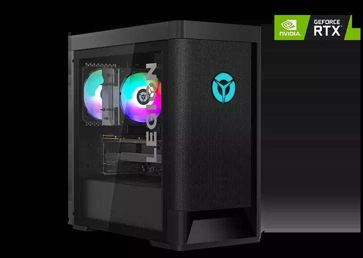 Legion Tower 5 (AMD) Ordinateur de jeu
