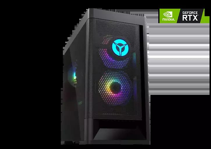 Legion Tower 5i Gen 6 (Intel) Gaming Desktop